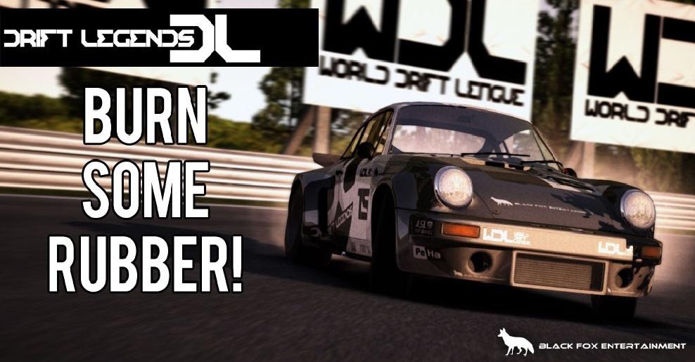 Drift Legends Mod Apk Data Download