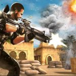 Elite Killer SWAT HD Apk Mod Money Download