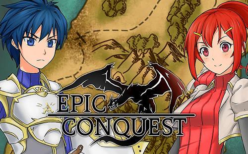Epic Conquest Mod Apk Money Download