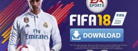 FIFA 18 Mod Game For Android and iPhone