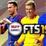 FTS 19 Mod Apk HD Garphics Download