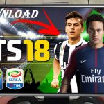 FTS 2018 Mod Apk Data Winter Edition Download