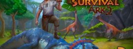 Jurassic Survival Island ARK 2 Evolve Mod Apk Download