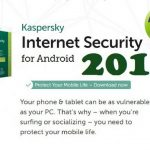 Kaspersky Mobile Antivirus APK 2018 Web Security Download