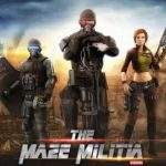 MazeMilitia Mod Apk Data Download