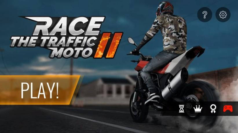 Moto Traffic Race 2 Mod APK Download