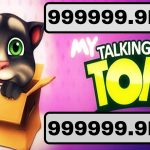 My Talking Tom 2018 Mod Apk Data Download