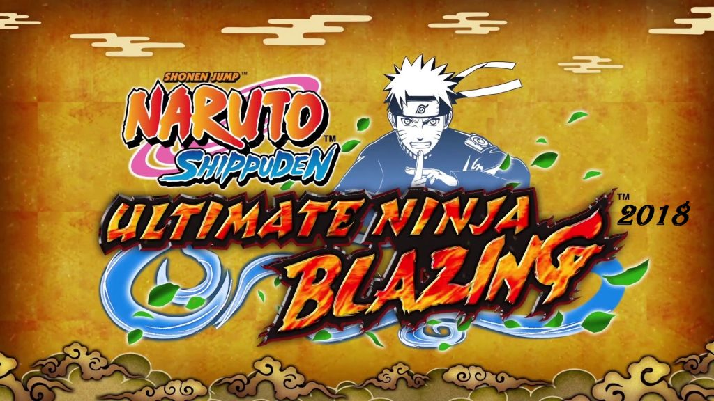 Naruto Shippuden Ultimate Ninja Blazing Mod Apk Download