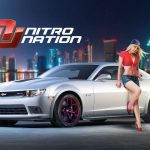 Nitro Nation Racing Mod Apk Unlimited Money Download
