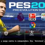 PES 2018 Lite for Android and iPhone Offline Download