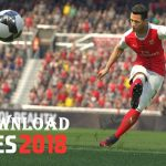 PES 2018 PRO EVOLUTION SOCCER Mod Apk Unlimited Money Download