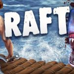 RAFT Original Survival Game Mod Apk Download