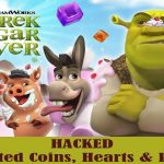 Shrek Sugar Fever Mod Apk Download