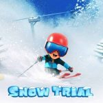 Snow Trial Mod Apk Unlimited Cash Money Download