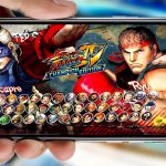 Street Fighter 4 Champion Edition Apk Data Download