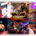 Street Fighter 5 DLC Character Release Date Confirmed
