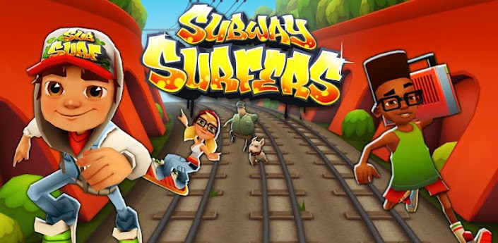 Subway Surfers Mod Apk Download Latest Version