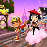 Subway Surfers Paris Mod Apk Download