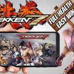 TEKKEN Apk Mod Unlocked Full Health Download