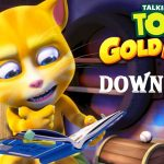 Talking Tom Gold Run Mod Apk Unlimited Money Download
