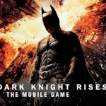 The Dark Knight Rises APK Mod Data Download