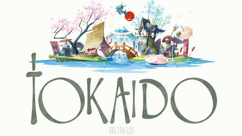 Tokaido APK MOD Android Unlimited Money Download