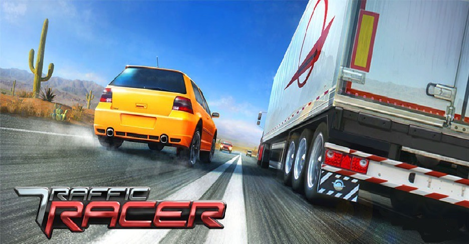 Traffic Racer Mod Apk Download