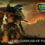 Warhammer 40,000 Freeblade MOD APK Download