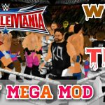 Wrestling Revolution 3D APK Mod Download