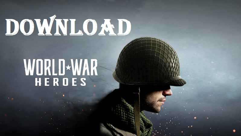 World War Heroes Mod Apk Data Download