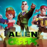 Alien Creeps TD Apk Mod Money Download