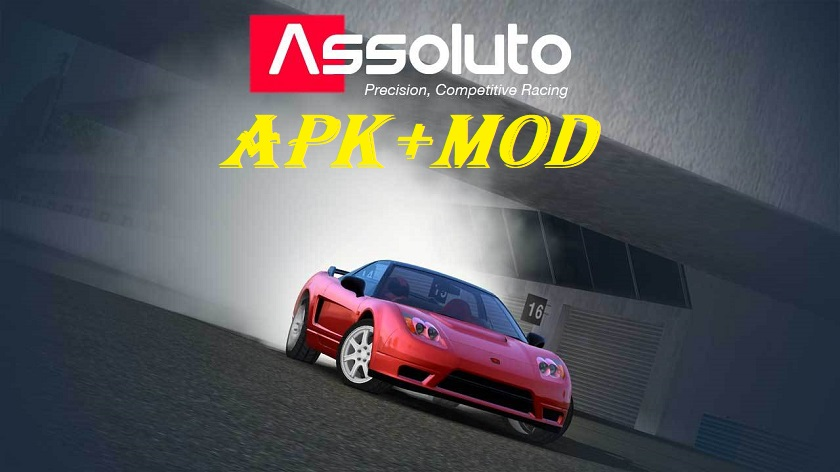 assoluto mobile game