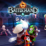 BattleHand Mod Apk Game Download