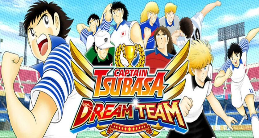 Captain Tsubasa Dream Team Mod Apk Download