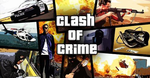 Clash of Crime San Andreas GTA Mod Apk Download