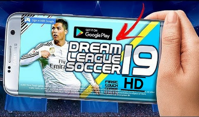 DLS 2019 Mod Android Offline HD Graphics Download