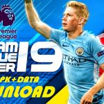 DLS19 Premier League Mod Android HD Graphics Download