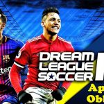 Dream League Soccer 2019 Mod Apk Data Download