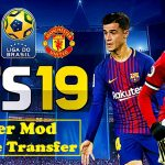 FTS 19 Super Mod Update Transfer Apk Data Obb Download