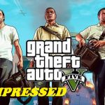 GTA 5 for Android Highly Compressed Download