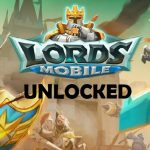 Lords Mobile Mod APK Data Download