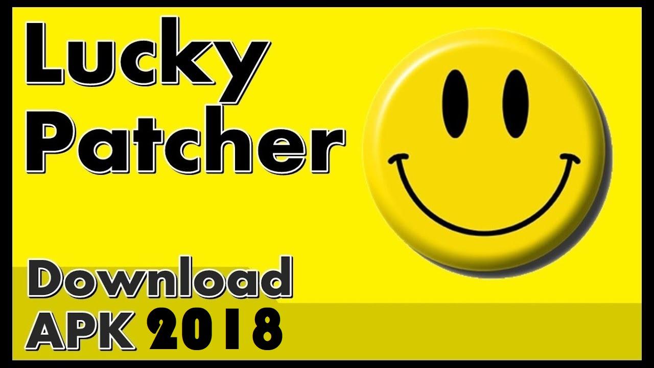 Lucky Patcher Mod Apk Latest Version Download