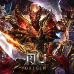 MU Origin Mod Apk Private Server Vip Diamond Download