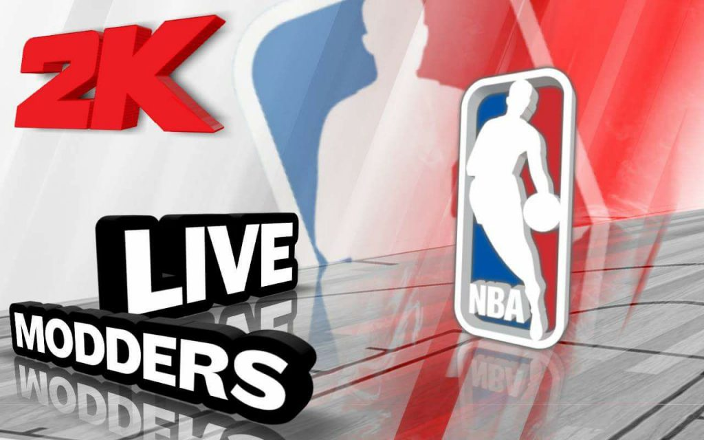 NBA 2KLIVE 2018 Mod Apk Download