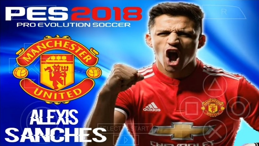 PES 2018 Mod V4 Android and iOS Offline Update Download