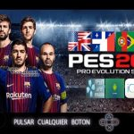 PES Army 2018 Mod for Android and iPhone Download