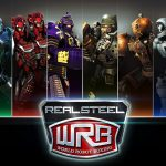 Real Steel HD Android Mod Apk Download