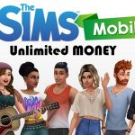 The Sims Mobile Mod Apk Unlimited Money Download