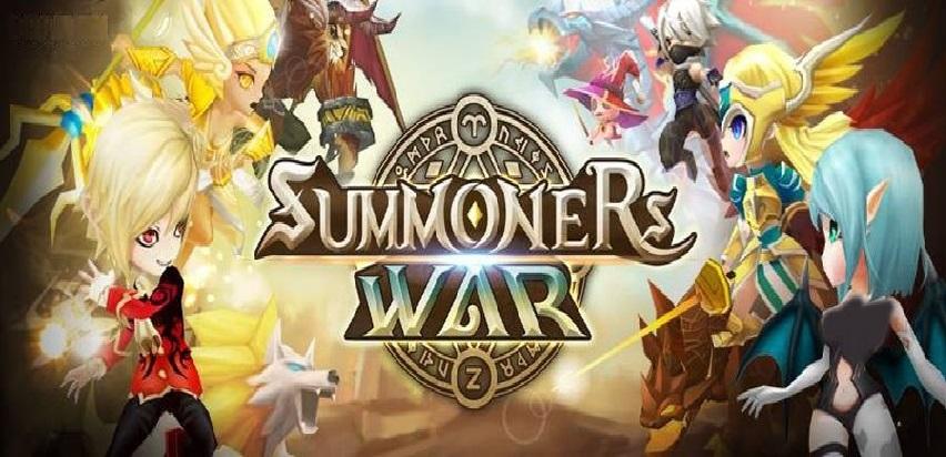 Summoners War Mod Apk Data Download