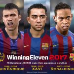 Winning Eleven 2012 Mod WE 2017 Apk for Android Download